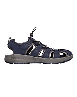 Skechers Melbo Journeyman Sandals