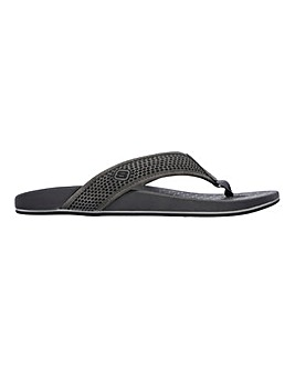 Skechers Pelem Emiro Toe Post Sandals
