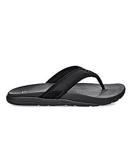 UGG Tenoch Flip Flops