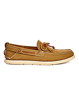 UGG Beach Moc Boat Shoes