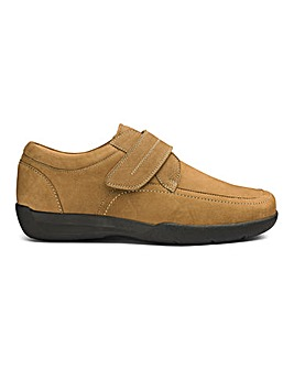 Easy Fasten Flex Shoe Extra Wide Fit