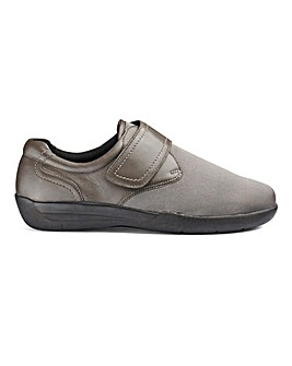Comfort Stretch Shoe Extra Wide Fit