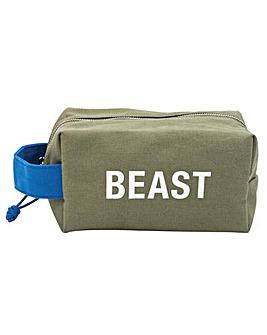 Say What? Man Stuff Beast Bag