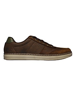 Skechers Heston Avano Lace Up