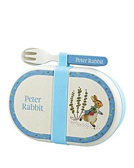 Beatrix Potter Peter Rabbit Snack Box