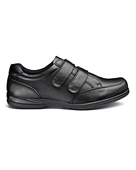 Air Motion Touch & Close Shoes Standard