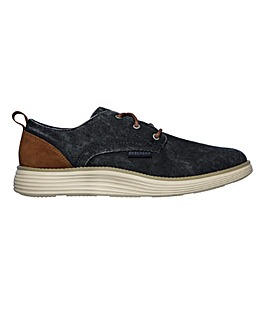 Skechers Status 2.0 Pexton Lace Up