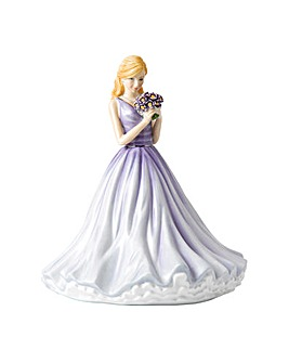 Royal Doulton Figures Chrysanthemum