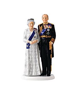 Royal Doulton Plat Wedding Anniversary