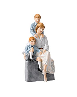 Royal Doulton Remembering Diana