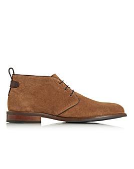 Dune Marchmont Chukka Boots