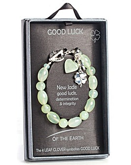 Good Luck - Of The Earth