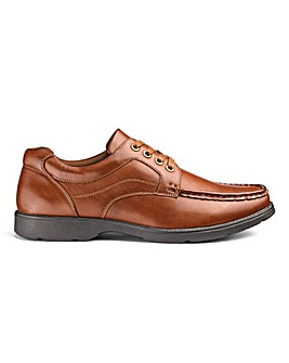 Cushion Walk Lace Up Shoes Standard Fit