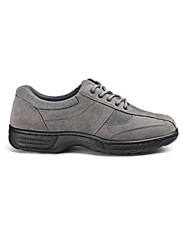 Cushion Walk Outdoor Shoes Standard Fit