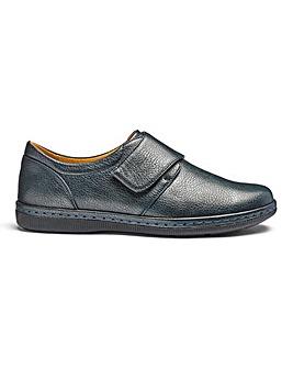 Cushion Walk Touch & Close Shoes Std