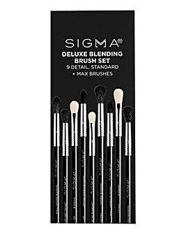 Sigma Deluxe Blending Brush Set