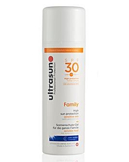 Ultrasun Family SPF30 150ml