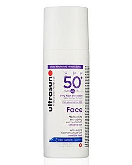 Ultrasun Face SPF50 50ml