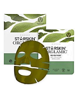 STARSKIN Sea Kelp Mask