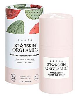 STARSKIN Pink Cactus Velvet Eye Cream