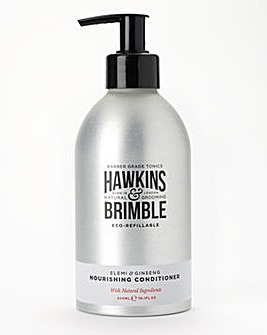 Hawkins & Brimble Nourishing Conditioner Eco-Refillable 300ml