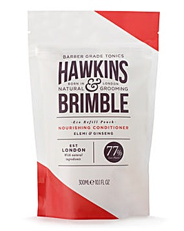 Hawkins & Brimble Nourishing Conditioner Pouch 300ml