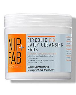 NIP+FAB Glycolic Fix Daily Pads
