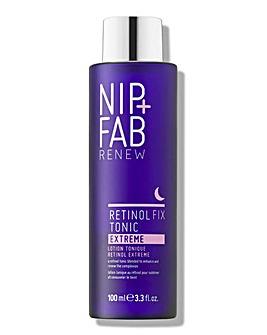 NIP+FAB Retinol Fix Tonic 100ml