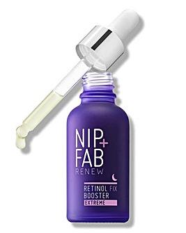 NIP+FAB Retinol Fix Intense Booster 30ml