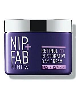 NIP+FAB Post Retinol Day Cream 50ml
