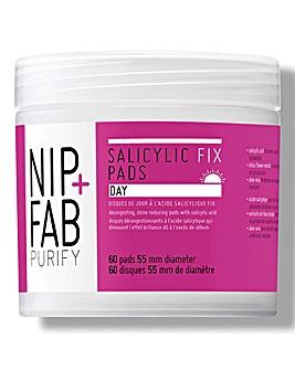 NIP+FAB Salicylic Acid Day Pads