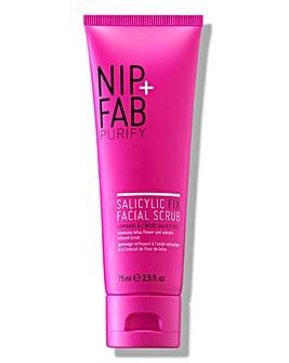 NIP+FAB Salicylic Fix Scrub