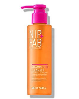 NIP+FAB Vitamin C Wash 145ml