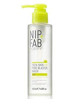 NIP+FAB Teen Fix Jelly Wash Day 145ml