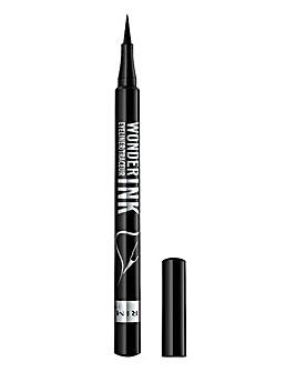 Rimmel Wonder'ink Eyeliner Pen - Black