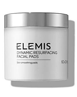 Elemis Dynamic Resurfacing Facial Pads - 60pk