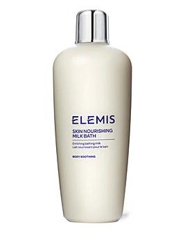 Elemis Skin Nourishing Milk Bath 400ml