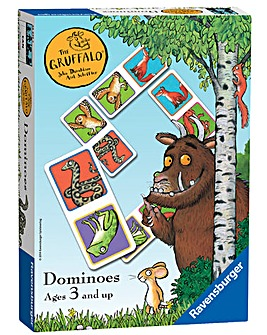 The Gruffalo Dominoes