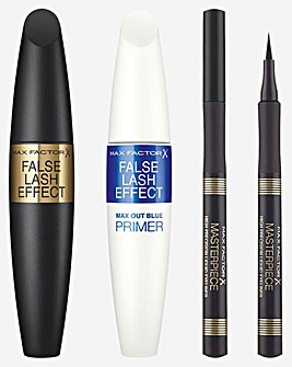 Max Factor All About The Eyes Bundle