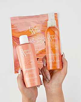 Beauty Works After Sun Colour Fade Duo