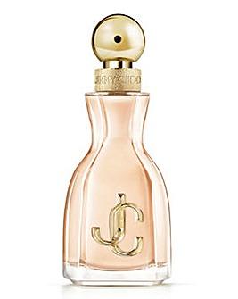 Jimmy Choo I Want Choo 40ml Eau de Parfum