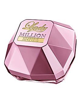 Paco Rabanne Lady Million Empire Eau de Parfum 50ml