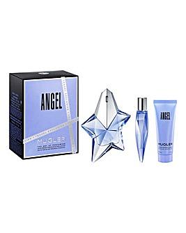 Thierry Mugler Angel Eau de Parfum 50ml Gift Set