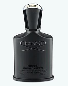 Creed Green Irish Tweed Men 50ml Eau de Parfum