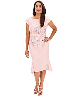 Coast Naomi Lace Dress