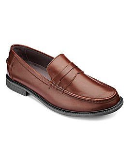 Trustyle Saddel Loafers Standard Fit