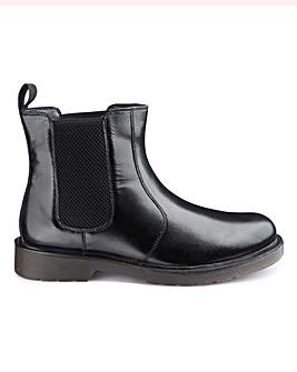 Jacamo Chelsea Boots Standard Fit
