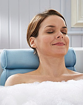 Stay Fresh Bath Pillow