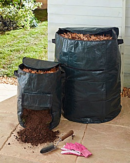Foldaway Composter