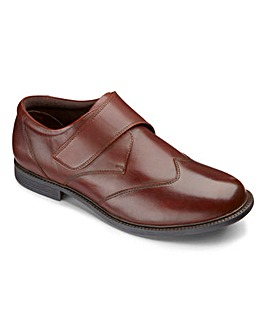 Trustyle Touch & Close Shoes Standard Fitting